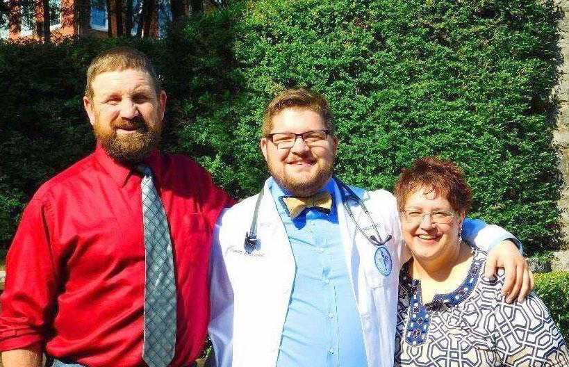David-Alexander-Family