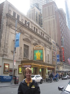 NYC Broadway Tour 140