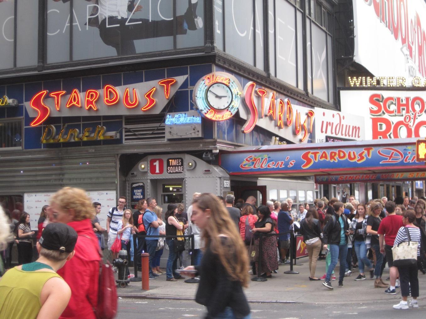 NYC Broadway Tour 147