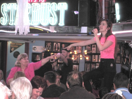 NYC Broadway Tour 155